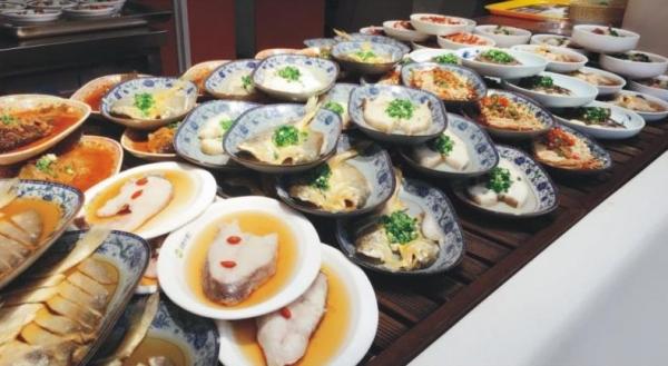 温州田野中餐厅加盟要多少钱_3
