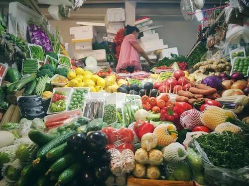 过年卖菜赚钱不_1