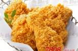 韓吉客炸雞