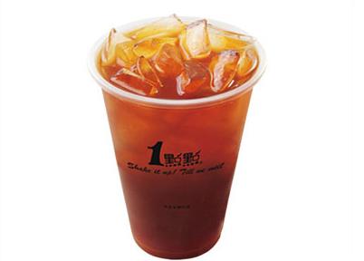 15平方一點點奶茶店裝修費用_2
