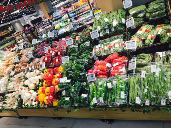 进口商品超市加盟店怎么开