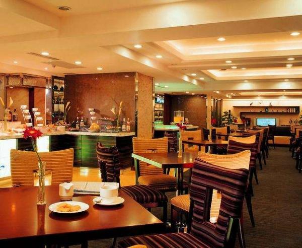 餐饮店面怎么设计更吸引人