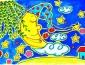 哎咔兒童創意美術市場優勢在哪?