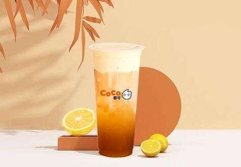 成都开一家coco奶茶要多少钱?能赚钱吗?