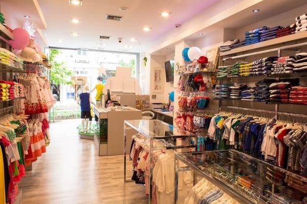 1一5万服装加盟店可以选哪些品牌?