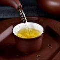 天福茗茶怎么装修?