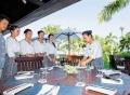 餐饮服务员培训内容有哪些?