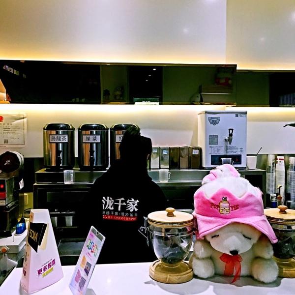 知名品牌奶茶加盟店有哪些值得推荐