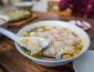 上海中餐加盟店有哪些值得推荐