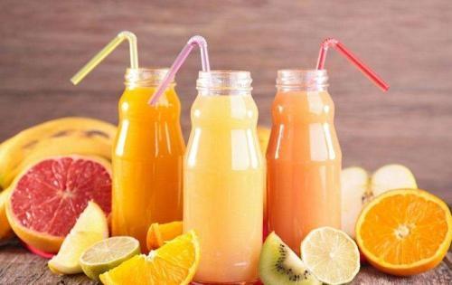 加盟鲜榨果汁类饮品店怎么样