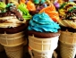 开一家冰淇淋连锁加盟店要多少钱