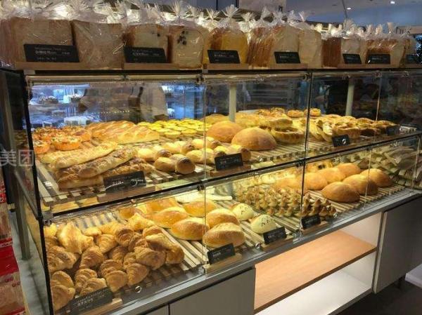 澳美和面包新语加盟哪个