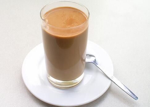 一点点奶茶是如何成功
