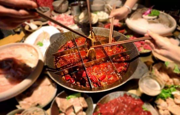 在重庆开一家人气火锅店有什么条件