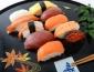 味之町寿司加盟费多少
