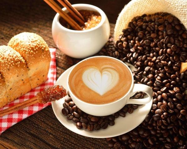 咖啡店加盟費多少錢_3
