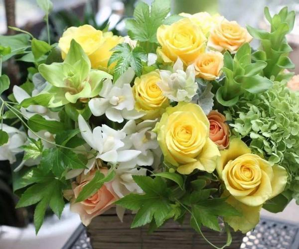 浪漫花都花店加盟條件是什么_1