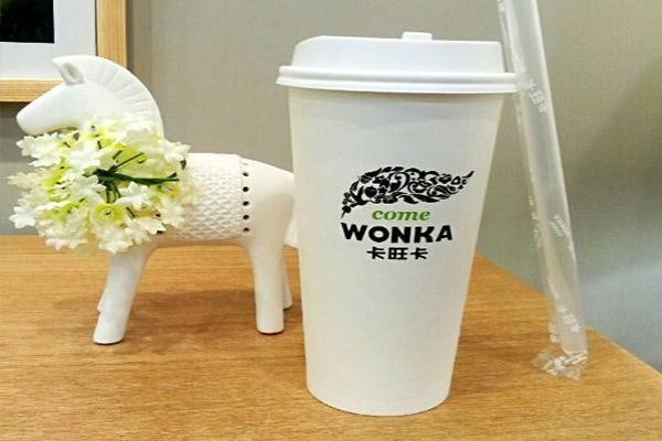 卡旺卡奶茶加盟费多少_1