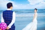 县城加盟婚纱摄影赚钱吗