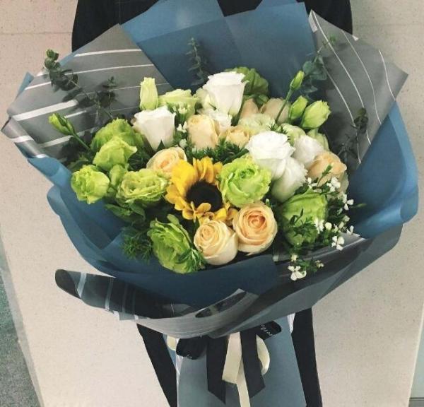 在郑州开个花店加盟费多少钱_2