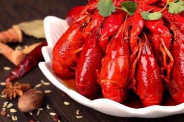 小龙虾烹饪培训学费多少