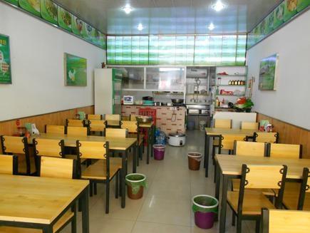 如何加盟沙县小吃店 小本生意如何选择_2