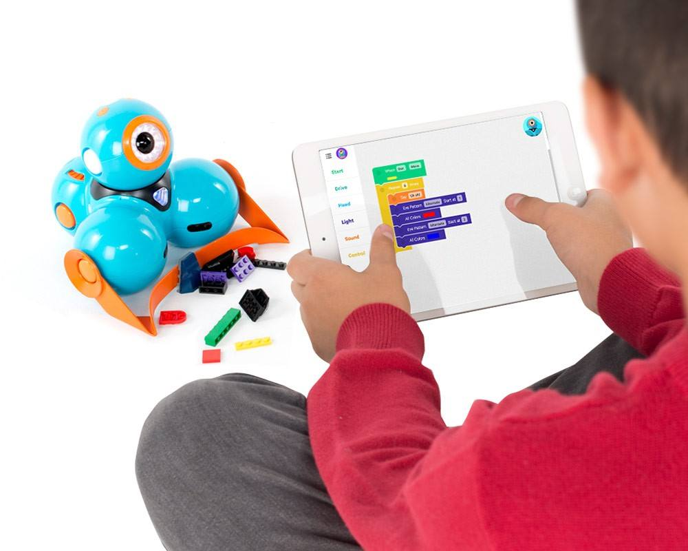 机器人教育加盟靠谱吗?5G智能时代来临