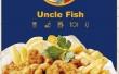 魚叔叔炸魚薯條