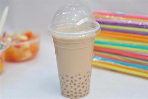 徐小包的奶茶创始人是谁