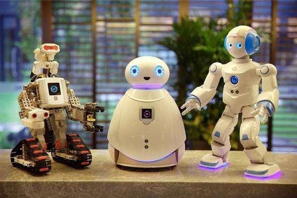 机器人培训加盟怎么样_2