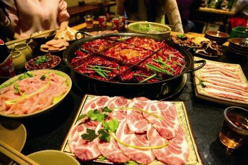 上海老火锅加盟品牌有哪些_2