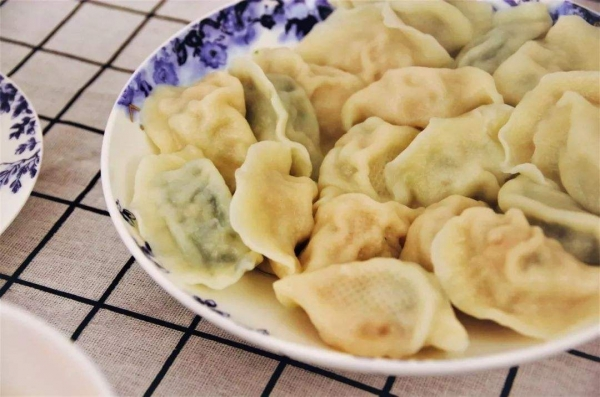 青岛船歌鱼水饺可以加盟吗_2