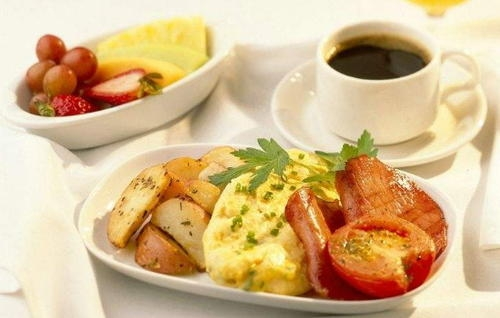 简单一个人能卖的早餐加盟项目_2