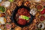 70年的老味道 卤菜碰撞火锅 迸发新美味