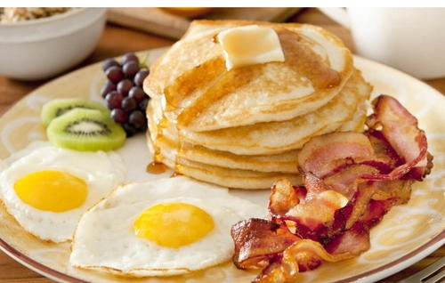 简单一个人能卖的早餐加盟项目_1