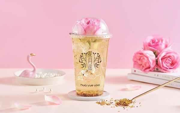 最吸引人的奶茶店标语