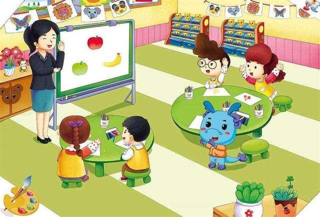 加盟哪个品牌幼儿园靠谱一点