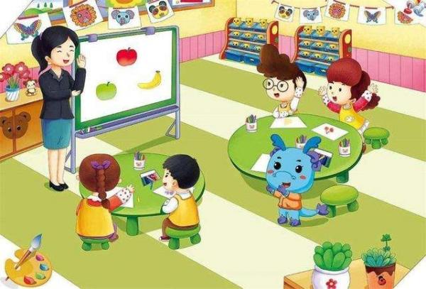 加盟哪个品牌幼儿园靠谱一点_1