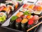 嘉禾回转寿司热卖 成功背后有什么秘密?