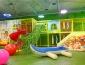 室内大型儿童游乐园加盟费用