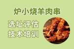 炉小烧羊肉串2