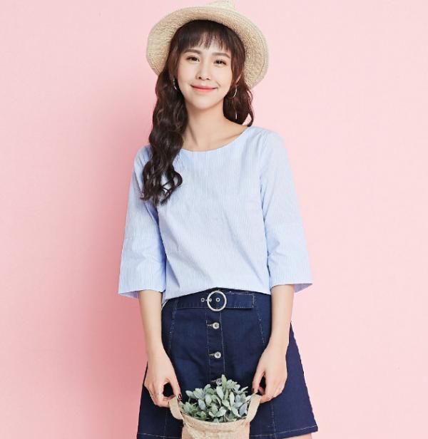 女装亲民品牌 加盟衣品时尚开创事业_1