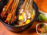 美食加盟如何降低本钱 巴山味庄砂锅串串来帮忙