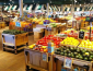 美好花园超市加盟多少钱