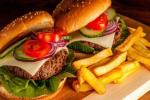 快餐加盟店哪些比较好 快乐星汉堡让您放心创业