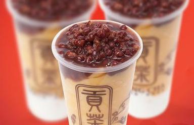 贡茶加盟代理,贡茶开店迅速占据市场_1