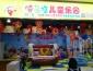 儿童游乐园的加盟品牌推荐