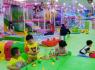 儿童乐园投资,史洛比儿童乐园抢占市场先机