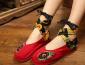 京城印象老北京布鞋如何发展