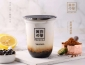 美作的茶是中國的奶茶品牌嗎